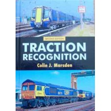 Traction Recognition Second Edition (Marsden)