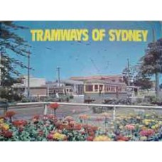 Tramways Of Sydney (Keenan)