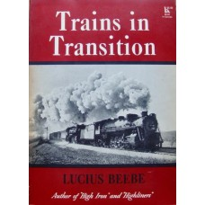 Trains in Transition (Beebe)