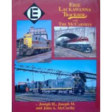 Erie Lackawanna Trackside with The McCarthys (McCarthy)