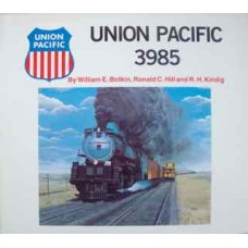 Union Pacific 3985 (Botkin)