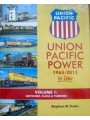 Union Pacific Power 1965-2015 In Color. Volume 1: Switchers, Slugs & Turbines (Timko)