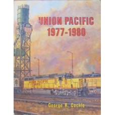 Union Pacific 1977-1980 (Cockle)