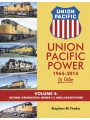 Union Pacific Power 1965-2015 In Color Volume 4: Second Generation, Newer C-C And Larger Power (Timko)