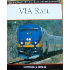 Via Rail (Greenlaw)