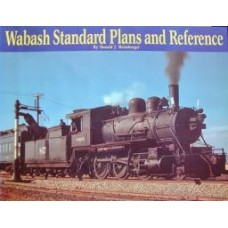 Wabash Standard Plans and Reference (Heimburger)