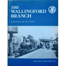The Wallingford Branch (Karau)