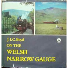 On The Welsh Narrow Gauge (Boyd)