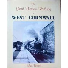 The Great Western Railway in West Cornwall (Bennett)
