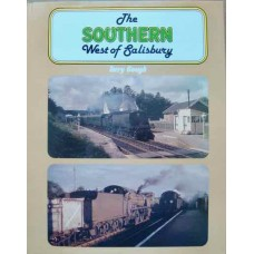 The Southern West of Salisbury (Gough)