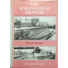 The Wirksworth Branch (Sprenger)