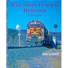 Wisconsin Central Heritage Volume One (Leopard)