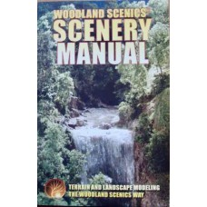 Woodland Scenics Scenery Manual