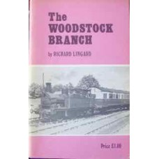 The Woodstock Branch (Lingard)
