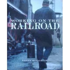 Working On The Railroad (Solomon)