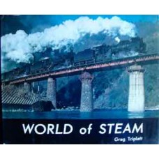 World of Steam (Triplett)