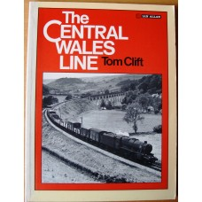 The Central Wales Line (Clift)