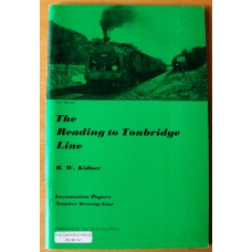 The Reading to Tonbridge Line (Kidner)