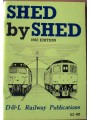 Shed by Shed. 1982 Edition (Derry)