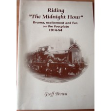 Riding the Midnight Hour (Brown)