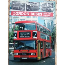 London Buses - past and present (Reed)