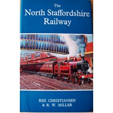 The North Staffordshire Railway (Christiansen)