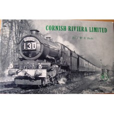 Cornish Riviera Limited (Roche)