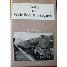 Firsby to Wainfleet & Skegness (Walker)