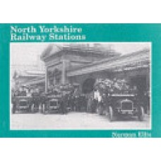 North Yorkshire Railway Stations (Ellis)