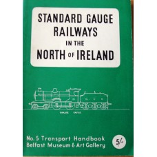 Standard Gauge Railways in the North of Ireland (Morton)
