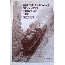 British Railways Steaming Through the Sixties Volume 2 (Hands)