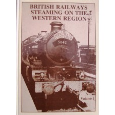 British Railways Steaming on the Western Region (Hands)