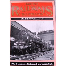 British Railways Illustrated Summer Special No. 2 (Hawkins)