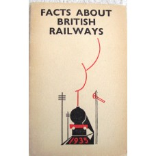 Facts About British Railways 1935
