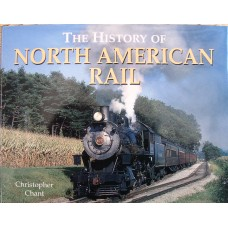 The History of North American Rail (Chant)