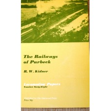The Railways of Purbeck (Kidner)