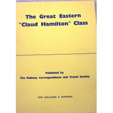 "The Great Eastern ""Claud Hamilton"" Class (Proud)"
