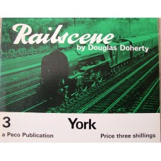Railscene 3 York (Doherty)