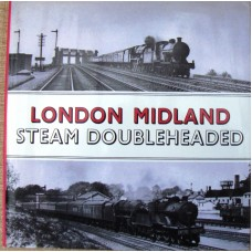 London Midland Steam Doubleheaded (Blake)