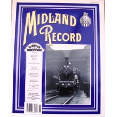 Midland Record No. 2 (Essery)