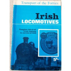 The ABC of Irish Locomotives (Clements)