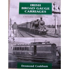 Irish Broad Gauge Carriages (Coakham)