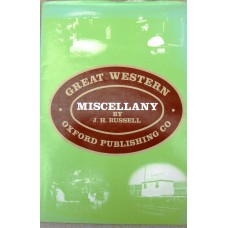 Great Western Miscellany Volume 2 (Russell)