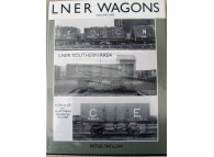 LNER Wagons Volume 1 LNE...