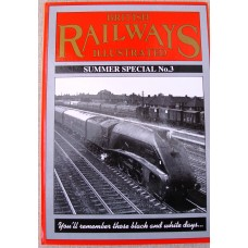British Railways Illustrated Summer Special No.3 (Hawkins)
