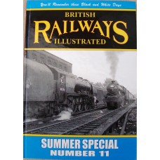 British Railways Illustrated Summer Special No.11 (Hawkins)