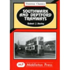 Southwark and Deptford Tramways (Harley)