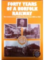 Forty Years of a Norfolk Railway (Marriott)