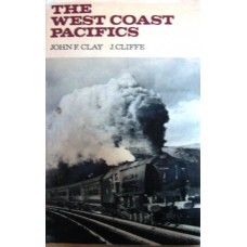 The West Coast Pacifics (Clay)