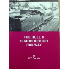 The Hull and Scarborough Railway (Goode)